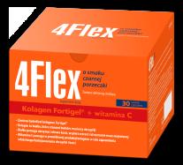 4Flex o smaku czarnej porzeczki