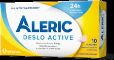 Aleric Deslo Active 5 mg