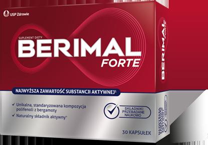 Berimal Forte