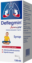 Deflegmin Junior