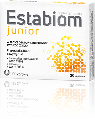Estabiom junior