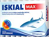 ISKIAL MAX