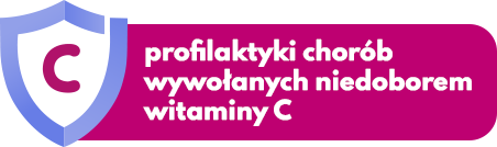 profilaktyki chorób wywołanych niedoborem witaminy C