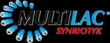 Multilac synbiotyk