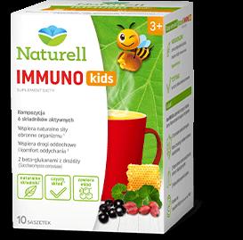 Naturell IMMUNO kids