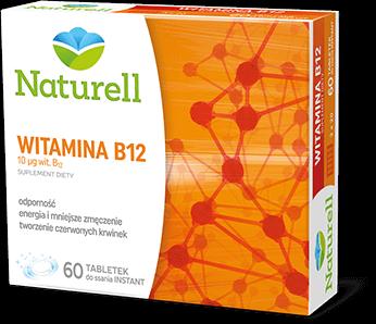 Naturell Witamina B12
