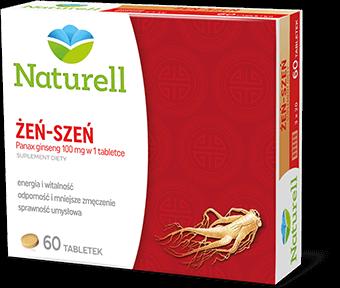 Naturell Żeń-szeń