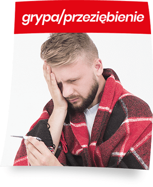 Grypa/Przeziębienie