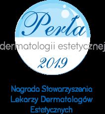 Perła dermatologii estetycznej 2019